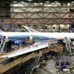 Boeing перестал производить гражданские самолеты