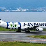 Finnair создаст совместное предприятие с Juneyao Air