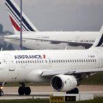 "Авиакомпания ""Air France"" возобновила рейсы на Таити"