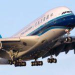 China Southern восстанавливает полёты в Европу и Ванкувер