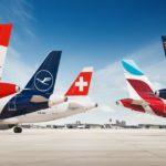 Группа Lufthansa планирует колоссальные изменения