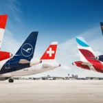 Lufthansa Group сокращает 10000 сотрудников и 100 самолётов