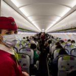 Авиакомпании против дистанционных мер на борту