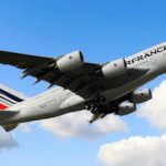 Air France больше не будет использовать Airbus A380