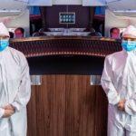 Qatar Airways усиливает меры безопасности на борту