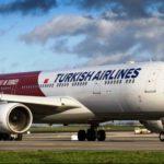 Turkish Airlines возобновляет внутренние и международные рейсы