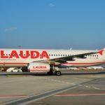 Лоукостер Lauda закрывает базу в Вене и сокращает сотрудников