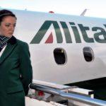 Авиакомпания Alitalia должна тщательно оценить своё будущее