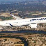 Air France вводит контроль температуры пассажиров при посадке