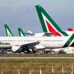 Авиакомпания Alitalia расширяет мост между Китаем и Италией
