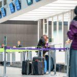 1,5 миллиарда авиапассажиров потеряны в 2020 году