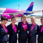 Авиакомпания Wizz Air восстанавливает 36 маршрутов