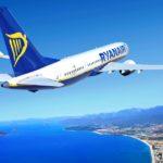 Ryanair согласилась на маски, но против дистанцирования