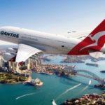 Авиакомпания Qantas сократит 20% персонала