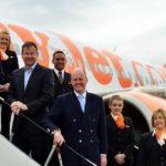 EasyJet возобновляет полёты из аэропорта Ренна