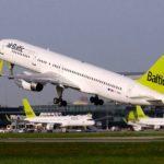 AirBaltic ускоряет свое возвращение во Францию