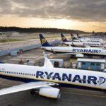 Ryanair считает карантин в Великобритании бесполезным