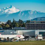 Аэропорт Женевы возобновляет программы полетов