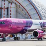 Авиакомпания Wizz Air открывает базу на Кипре