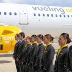 Лоукостер Vueling увеличивает число рейсов во Францию