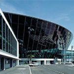 Аэропорт Ниццы подписал устав Covid-19 EASA