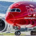 У Norwegian Air чистый убыток 300 миллионов евро