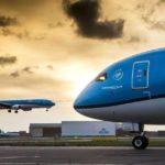 Авиакомпания KLM добавила Занзибар в свою сеть
