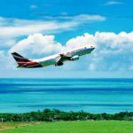 Air Mauritius продает часть своего флота