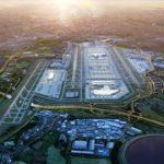 Аэропорт Лондон Хитроу снова приветствует пассажиров