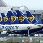 Лоукостер Ryanair ускорил выплаты за отменённые рейсы