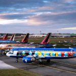Brussels Airlines получит кредит 290 миллионов евро