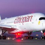 Авиакомпания Ethiopian Airlines возобновляет рейсы