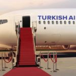 Turkish Airlines предлагает рейсы в 6 городов Франции