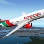 Kenya Airways возобновляет международные рейсы