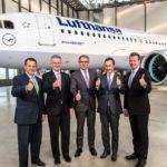Переговоры Lufthansa с профсоюза зашли в тупик