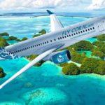 Fly Coralway будет летать между островами Тихого океана