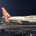 Tata Sons объявила о заинтересованности в приобретении Air India