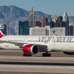 Помощь спасла Virgin Atlanticв от уже объявленного банкротства
