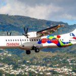 Air France и Tsaradia возвращаются на Мадагаскар