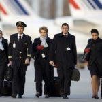 В Air France и Transavia резко упали доходы пилотов