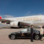 Emirates Airlines анонсировала открытие рейсов в Варшаву