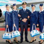 Finnair начала переговоры об увольнении 1000 сотрудников