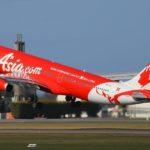 Авиакомпания AirAsia X прекратила полёты до конца октября