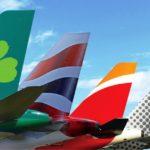 Авиагруппа IAG объявила о чистом убытке в 3,8 млрд евро