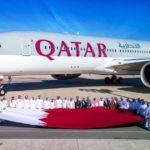 Qatar Airways объявила о возобновлении рейсов в Хельсинки