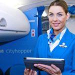KLM объявила об удалении от 4500 до 5000 рабочих мест