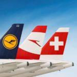 Lufthansa Group зафиксировала рекордный убыток