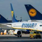 Италия угрожает приостановить полёты лоукостера Ryanair