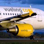 Лоукостер Vueling сокращает свои предложения во Франции