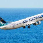 Авиакомпания Air Austral предлагает страхование от Covid